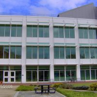 Henson Science Hall, Фрутленд