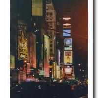 NEW YORK ...DEDICATA A PATRIZIA..., Фрутленд