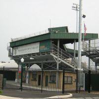 Hagerstown Suns - Hagerstown Municipal Stadium, Хагерстаун