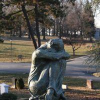 Rock Creek girl weeping, Чиллум
