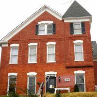 Hilltop Hostel, 300 Carroll Street Northwest, Washington D.C., Чиллум