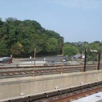 Parking lots and rails, Чиллум