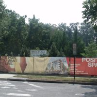 Riggs Plaza?, Чиллум