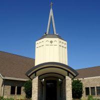 Omaha, NE: Covenant Presbyterian, Боис-Таун
