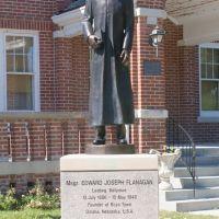 Boys Town, NE: Msgr. Edward J. Flanagan, Боис-Таун