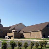 Omaha, NE: Covenant Presbyterian (EPC), Боис-Таун