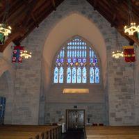 Boys Town, NE: Chambers Chapel, Боис-Таун
