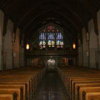 Boys Town, NE: Dowd Chapel, Боис-Таун