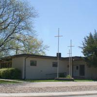 Grand Island, NE: Grace Baptist Church, Гранд-Айленд