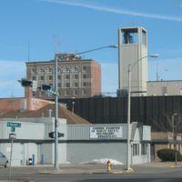 Downtown Grand Island, NE, Гранд-Айленд