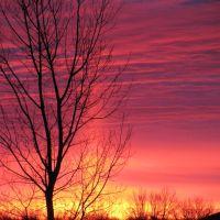 Beautiful Sunrise, Гранд-Айленд