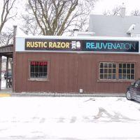 Rejuvenation Salon, Гранд-Айленд