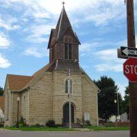 Cristo Cordero Lutheran Church, Гранд-Айленд
