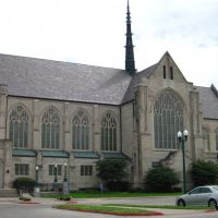 Saint Marys Cathedral, Гранд-Айленд