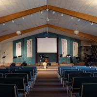 Grand Island, NE: Vida Nueva Assembly, Гранд-Айленд