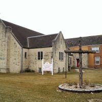 Grand Island, NE: First Baptist, Гранд-Айленд