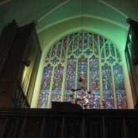 Saint Marys Cathedral, Grand Island, Hall, Nebraska, Гранд-Айленд