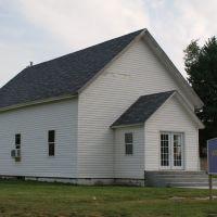 Grand Island, NE: Templo Cristo la Roca, Гранд-Айленд