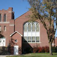 Grand Island, NE: Faith United Methodist, Гранд-Айленд