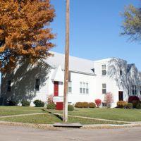 Grand Island, NE: Grace Covenant (PCA), Гранд-Айленд