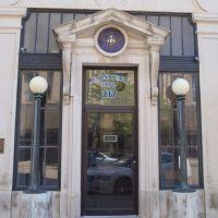 Grand Island, NE: Old Masonic Building, Гранд-Айленд