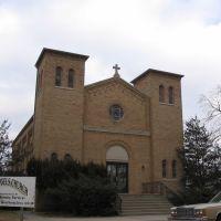 Grand Island, NE: Holy Trinity Greek Orthodox, Гранд-Айленд