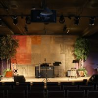 Grand Island, NE: New Life Community Church, Гранд-Айленд