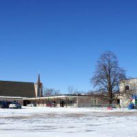 Grand Island, NE: St. Pauls Lutheran (ELCA), Гранд-Айленд