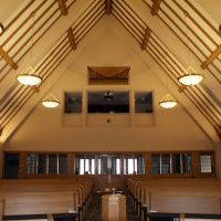Grand Island, NE: First Presbyterian, Гранд-Айленд
