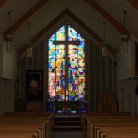 Grand Island, NE: Grace Lutheran (LCMS), Гранд-Айленд