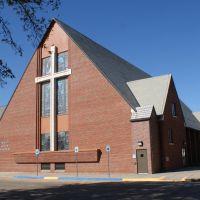 Grand Island, NE: Trinity United Methodist, Гранд-Айленд