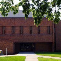 Grand Island, NE: Hall County Corrections, Гранд-Айленд