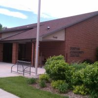 Denton Community Center, Дентон