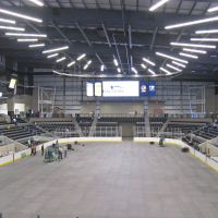 Ralston Arena Open House, October 2012.  Ralston Nebraska., ЛаВиста