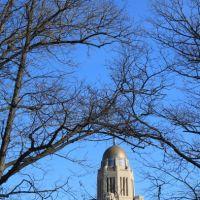 Nebraska State Capitol, Линкольн