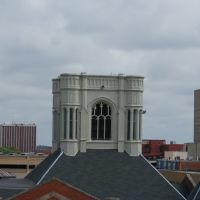 Lincoln, NE: St. Paul United Methodist, Линкольн