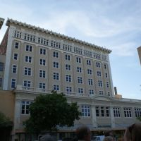 Lincoln, NE: former Miller & Paine Building, Линкольн