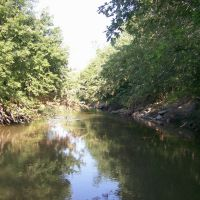 Blue River State Recreation Area, Милфорд