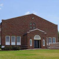 Milford, NE: East Fairview Mennonite, Милфорд