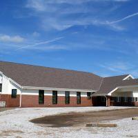 Milford, NE: Good Shepherd Lutheran (LCMS), Милфорд