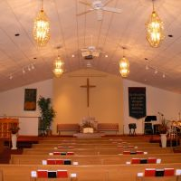 Milford, NE: Grace Missionary Church, Милфорд