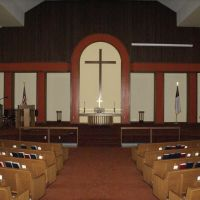 Milford, NE: United Methodist, Милфорд