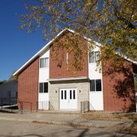 Milford, NE: Grace Missionary Youth Center, Милфорд