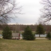 Steinhart Park, Небраска-Сити
