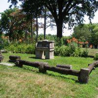 Harding Family Plot, Wyuka Cemetery, Небраска-Сити