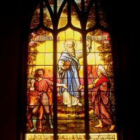 Nebraska City, NE: St. Marys Episcopal, Небраска-Сити