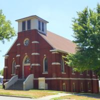 Nebraska City, NE: Faith Baptist Church, Небраска-Сити
