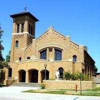 Nebraska City, NE: St. Marys Catholic, Небраска-Сити