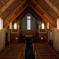 Nebraska City, NE: Bethel United Church of Christ, Небраска-Сити