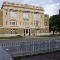 North Platte Court House, Норт-Платт